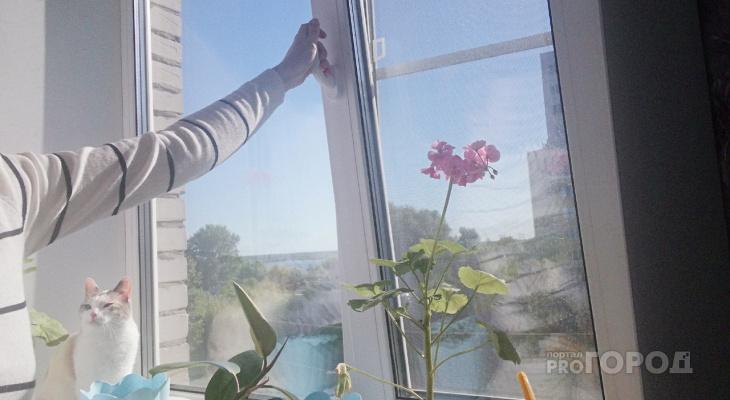Как чебоксарцам понять, что у них дома установлены некачественные окна? Узнали у экспертов