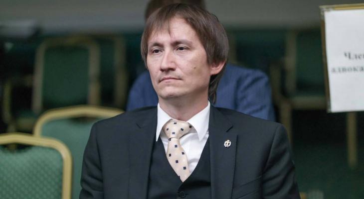 """Юрист из Чувашии подал иск против Путина: """"Это было последнее желание Игнатьева"""""""