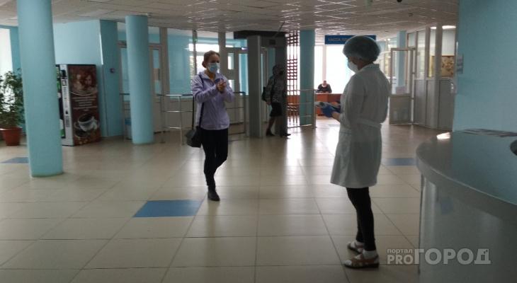 Сколько новых пациентов с коронавирусом появилось на 27 июня