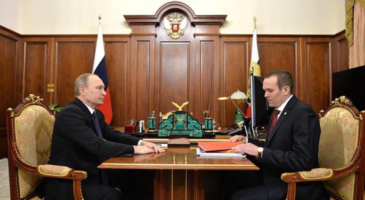 Суд Игнатьева против Путина состоится, несмотря на кончину экс-главы