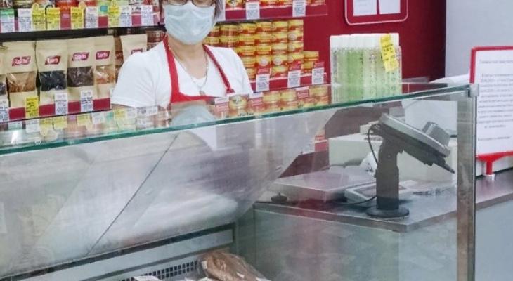 Проверки в магазинах Чебоксар не останавливали: новые нарушения и акты