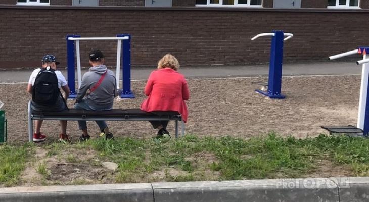 """В Чувашии начали выплачивать """"путинские"""" 10 000 рублей на детей"""