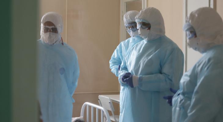 В Чувашии от коронавирусной инфекции скончались еще три человека