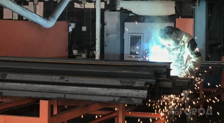 Чебоксарский завод промышленного литья признан банкротом
