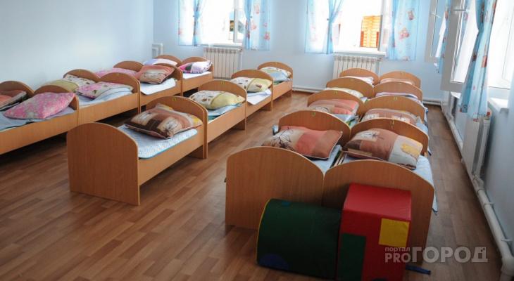 Власти Чувашии задумали продвигать частные детские сады
