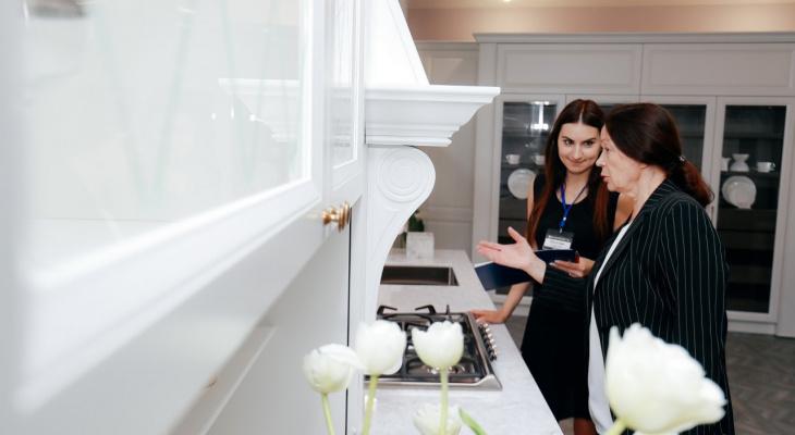 20%-ная скидка на мебель поможет чебоксарцам сэкономить на отпуск