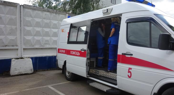 Петр Колтыпин: «Более 3 000 сотрудников Волго-Вятского банка Сбербанка стали участниками акции «Подари день медику»