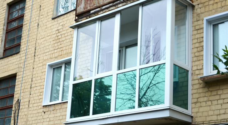 Что можно сделать из старого балкона?