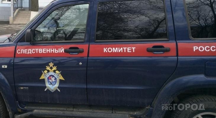 Две студентки  чувашского университета попались на взятках