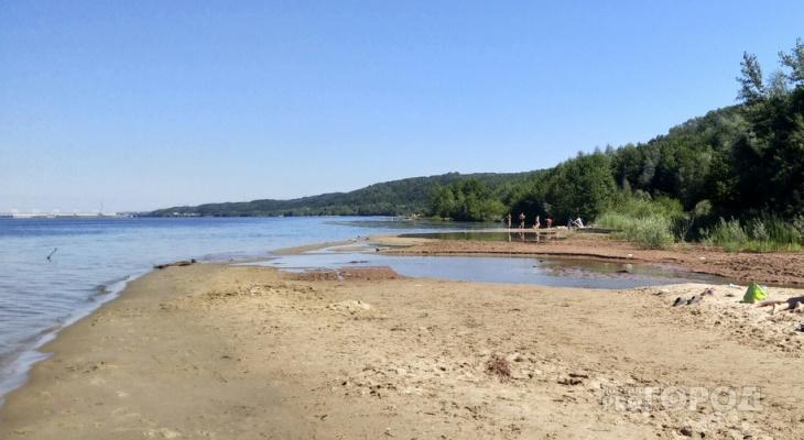 Минувшие жаркие выходные унесли жизни 4 человек