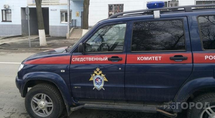 В Чебоксарах следователи проводят проверку по факту обнаружения трупа у БСМП