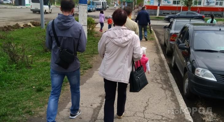 В августе некоторым родителям перечислят пособие до 6 тысяч рублей