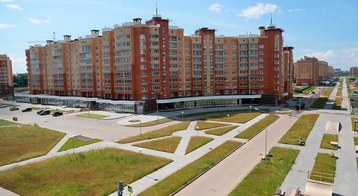 Как получить ставку 4,7 % при покупке квартиры в Новом Городе