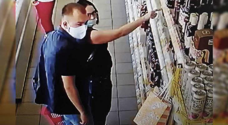 Жители Мордовии приехали в Чувашию, чтобы украсть одну бритву и напитки