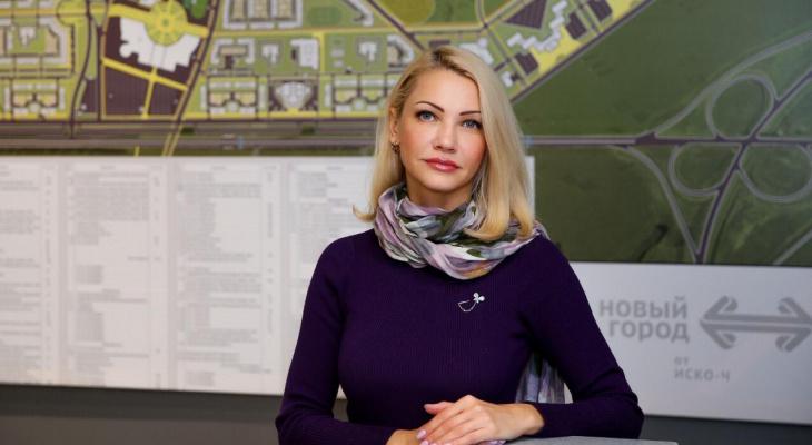 Руководитель УК «Новый город» о важности своевременных расчетов и сотрудничестве со Сбербанком