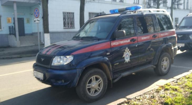 В Чебоксарах полицейскому воткнули в спину нож