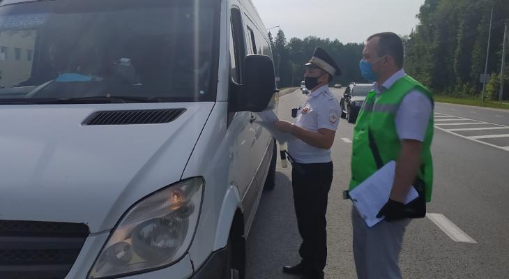 Какие штрафы все еще действуют за нарушение масочного режима в Чувашии