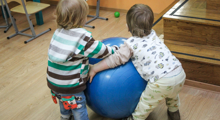 В Чебоксарах двум детям дали необычные ирландские имена