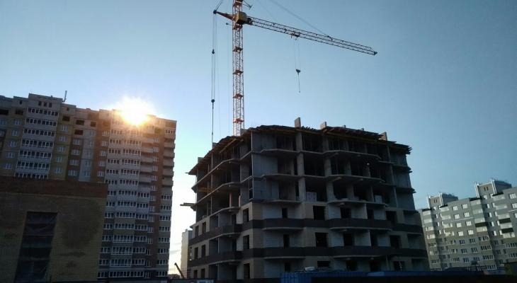 Сбербанк профинансирует строительство жилого дома в микрорайоне Солнечный