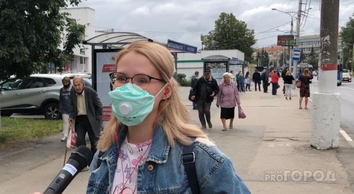 """Большинство жителей Чувашии не готовы делать прививку от COVID-19: """"Время пройдет - посмотрим"""""""