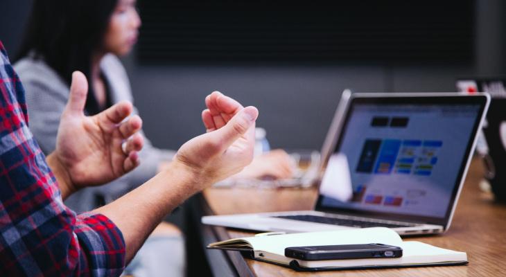 Корпоративный сайт: зачем нужен компании и каким должен быть