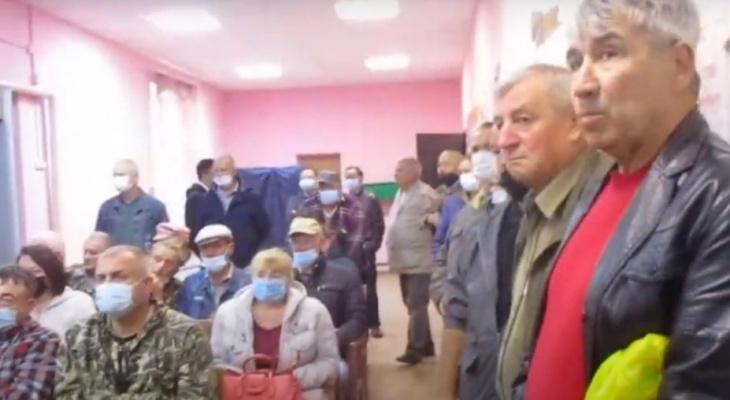 Китайцы обещают построить в Чувашии завод, какого еще не видела Россия