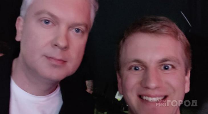Чебоксарец попал в жюри шоу на СТС с Галустяном и Светлаковым