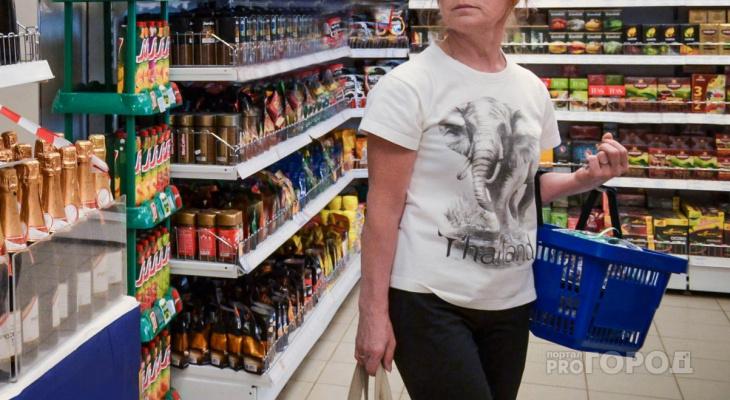 В честь праздника в Чебоксарах запретят продавать алкоголь