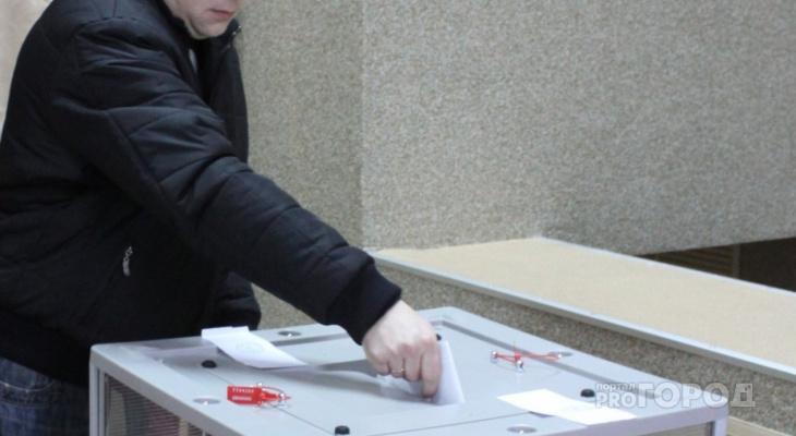 Школьников Чувашии из-за выборов на два дня отправят домой