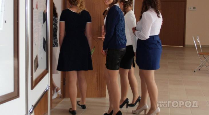 Как будут работать чебоксарские школы и детсады во время выборов