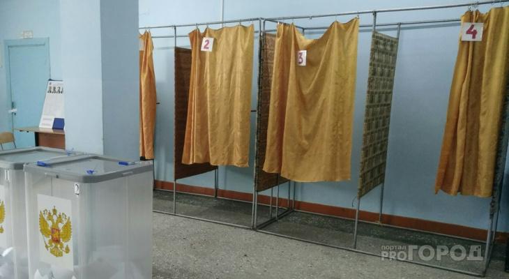 Можно ли снимать фото и видео на выборах: ЦИК Чувашии рассказал об имеющихся запретах