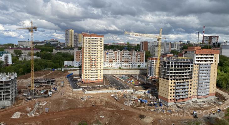 Банк «Открытие» аккредитовал еще десять жилых комплексов в Поволжье