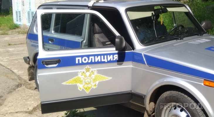В Новочебоксарске 23-летний парень нашел чужую карту и отправился по магазинам