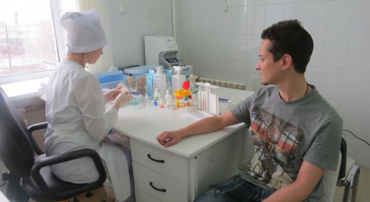 В Минздраве рассказали, когда в Чувашии начнется массовая вакцинация от коронавируса