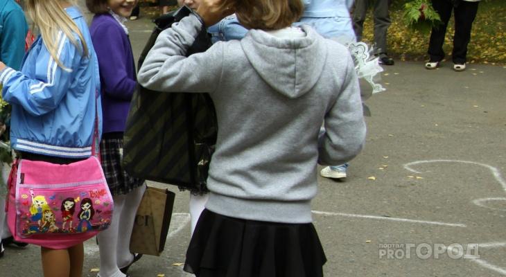 Власти Чувашии оценили ситуацию по ОРВИ в школах