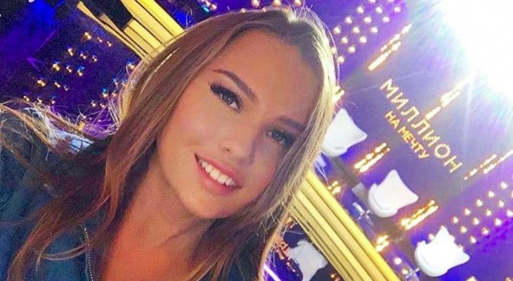 Девушка из Чебоксар пришла на шоу «Миллион на мечту», чтобы вырваться из «золотой клетки»