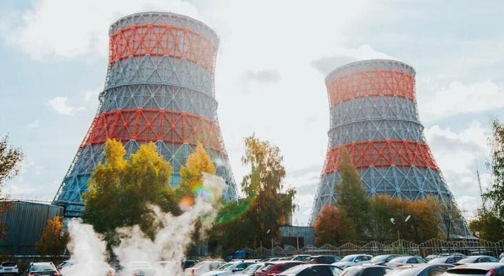 Отопление в многоквартирных домах Чебоксар включат за 3-4 дня