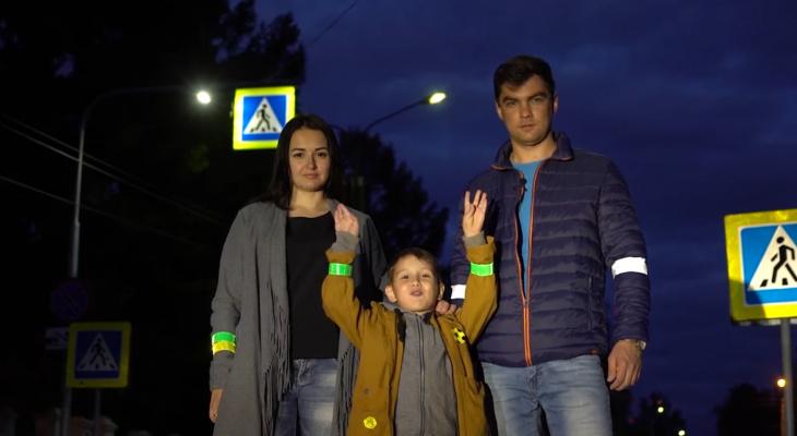 Как сохранить жизнь на дороге в темное время суток?