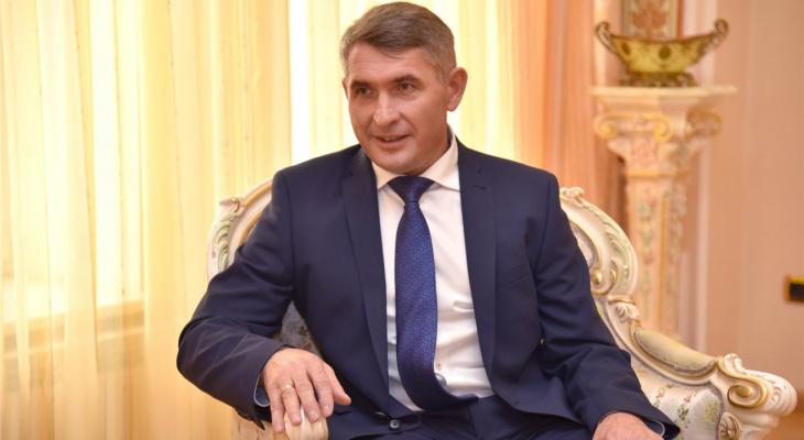 Николаев создал очередной совет подле себя
