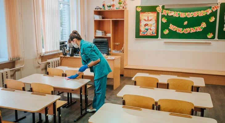 Власти Чувашии опровергают досрочные школьные каникулы, но могут увеличить их