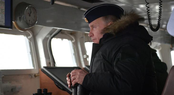 Путин отмечает свой день рождения: как он проведет его и сколько ему лет