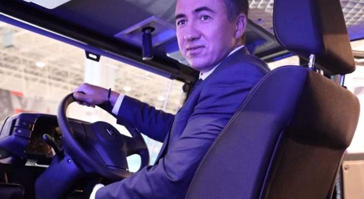 Аврелькину вынесли окончательный приговор за махинации на посту министра экономразвития Чувашии