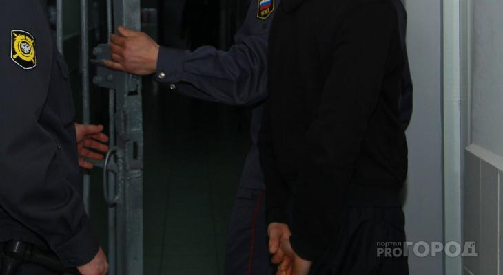 В Чебоксарах осудили участников группового изнасилования