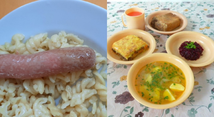 Сравните обед в школе и исправительной колонии Чувашии: где лучше?