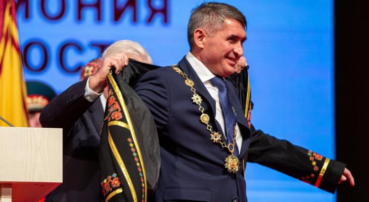 Николаев придумал еще один совет, который можно создать в Чувашии