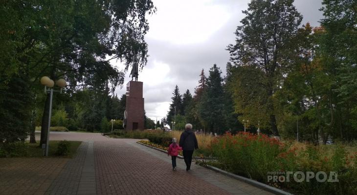 Выплаты на детей от 3 до 7 лет продлили, для Чувашии выделили миллионы рублей