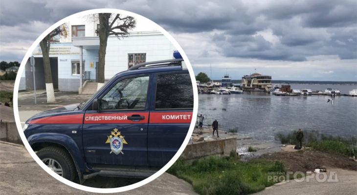 Парня после дискотеки нашли мертвым в воде у Речного порта