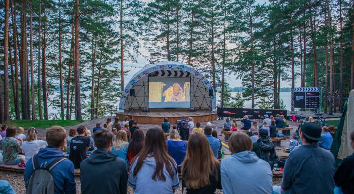 16 октября в Чебоксарах пройдет фестиваль уличного кино