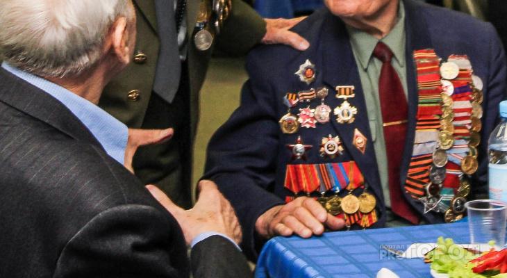 Мишустин выделил на жилье ветеранам Чувашии 15 млн рублей