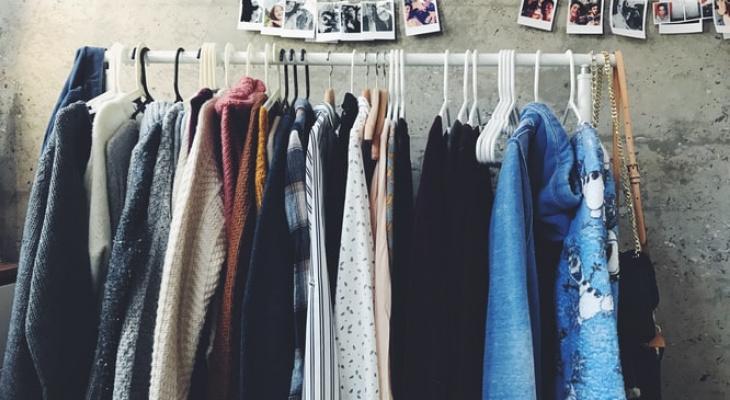 «Зеленый дайджест» Сбера: как с помощью второй жизни одежды повлиять на экологию